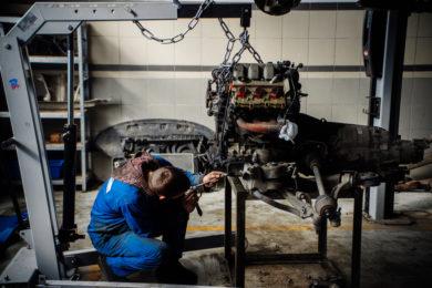 Ремонт АКПП, МКПП, Вариаторов и роботизированных КПП